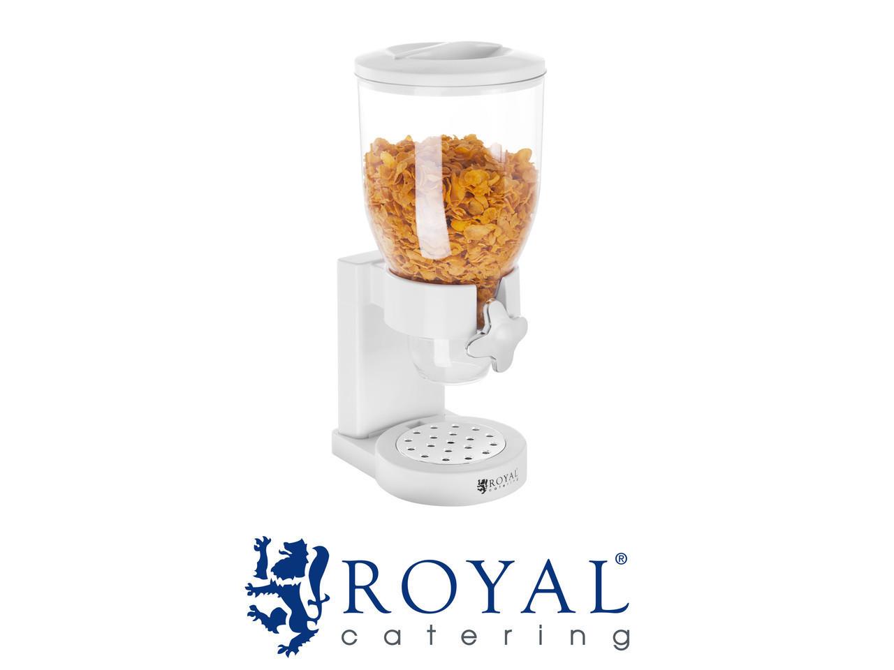 Диспенсер для лепестков 3.5 литра ROYAL