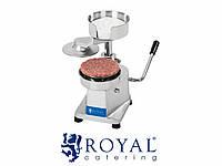 Пресс для гамбургера - 100 мм ROYAL, фото 1