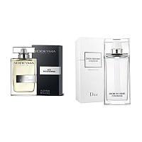 Парфюмированная вода Ice pour homme от Yodeyma 100мл(в стиле Dior homme cologne- Dior)