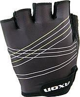 Велоперчатки R120295 Axon 295 L Black