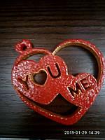 Медальйон для возлюбленных