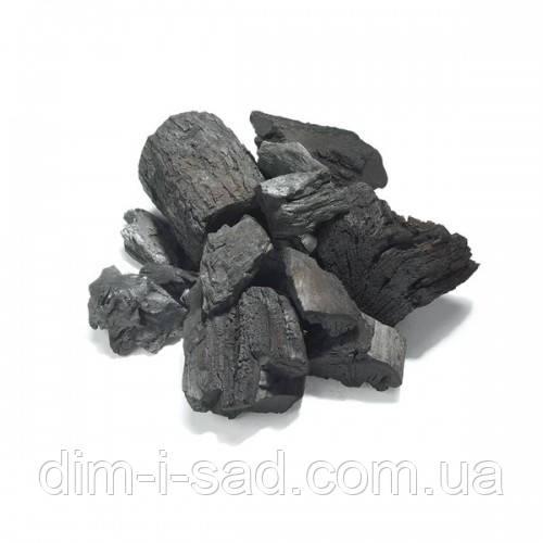 Древесный уголь премиум класса Broil King