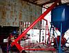 Разгрузчики вагонов зерна (Хоппер) на 30 тонн в час, фото 5