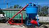 Разгрузчики вагонов зерна (Хоппер) на 30 тонн в час, фото 6