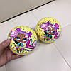 Оригинал Игрушка шар LoL confetti pop surprise 3 серия 35+ кукла лол, фото 2