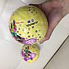 Оригинал Игрушка шар LoL confetti pop surprise 3 серия 35+ кукла лол, фото 5