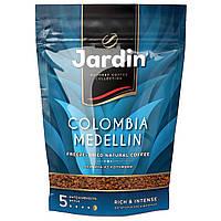 Кофе растворимый Jardin Colombia Medellin 130 г. м/у