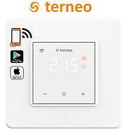 Терморегулятор Terneo SX WI-FI программируемый сенсорный (DS Electronics)