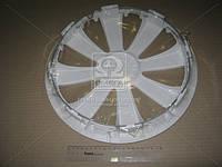 ⭐⭐⭐⭐⭐ Колпак колесный R13 RST белый 1шт. (Дорожная Карта)  DK-R13RW