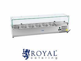 Морозильная камера ROYAL