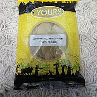 Папад обычный, индийские чипсы обычные, Plain papad Yours, 100 гр