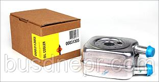 Радиатор масляный VW T4/LT 2.5TDI/Крафтер 88-136PS (теплообменник)