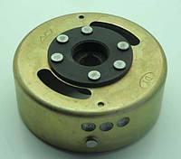 Магнит генератора DELTA (без обгонной муфты)