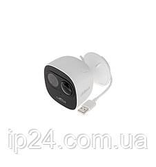 Wi-Fi камера DH-IPC-C26EP 1080p H.265