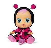 Кукла IMC Cry Babies Плакса Леди 31 см (96295)