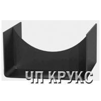 Опора корпусні приварная КП (ОПОРА 530-КП-АС21в-ВСтЗпс-ОСТ 36-146-88)
