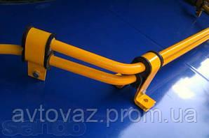Стабилизатор передний двойной ВАЗ 2105, ВАЗ 2106, ВАЗ 2107, Классика Харьков