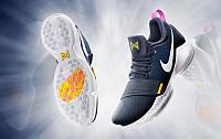 """Баскетбольные кроссовки Nike PG 1 """"Ferocity"""""""