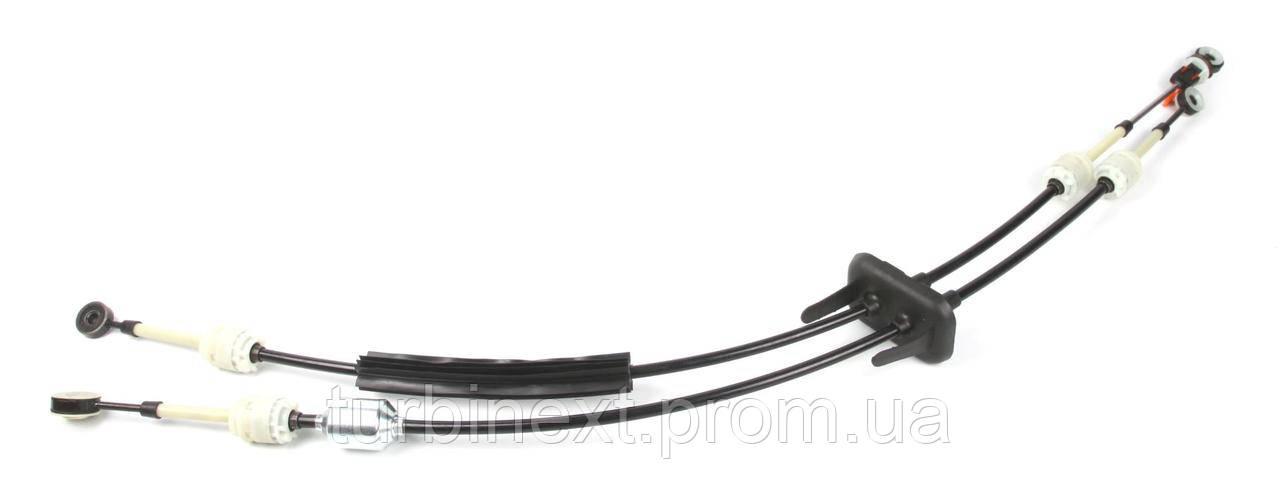 Трос лаштунки SOLGY 119022 Renault Master 2.5 dCi 06-