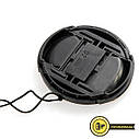 Защитная крышка для объектива Nikon 52 mm., фото 5