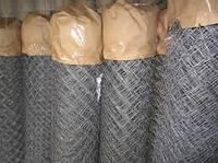 Сетка рябица 1.5м 35х35 оцынкованая