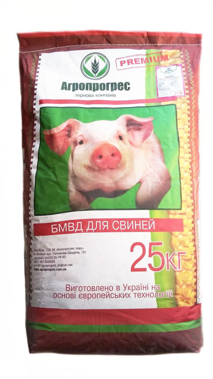 Агропрогрес Матра Концентрат для лактирующих  свиноматок 20%