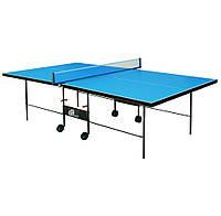 Всепогодный теннисный стол Gs-1  (274 cv) для улицы