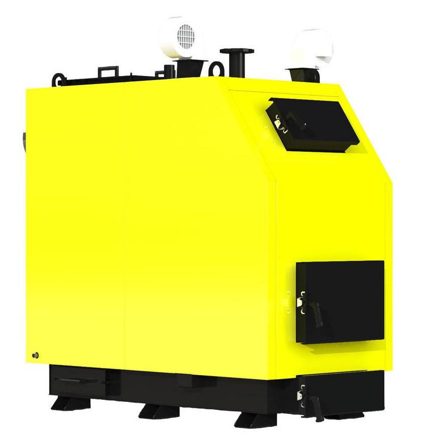 Твердопаливний котел Kronas Prom 250 кВт