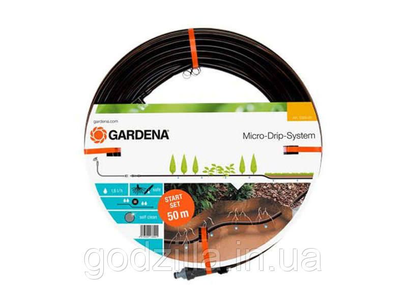 Система подкачки дренажной системы GARDENA 1389-20