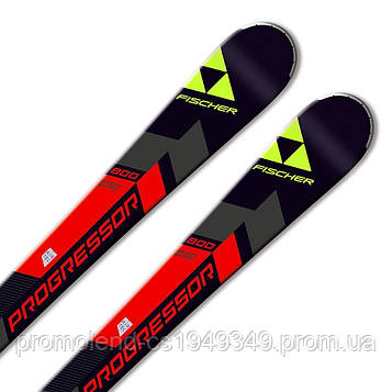 Лыжи FISCHER PROGRESSOR 800 167 см