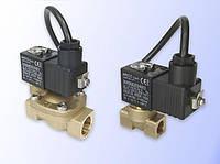 Вибухозахищений електромагнітний клапан 5801-KDNA016-012