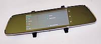 """Автомобильный регистратор-зеркало DVR 702 7"""" + камера заднего вида, фото 2"""