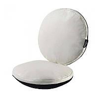 Подушка на сидение для стульчика Moon, Mima; Цвет - Белый