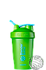 Спортивный шейкер BlenderBottle Classic Loop 590ml Vera Green/Blue (ORIGINAL)