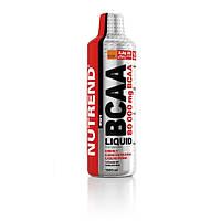 Аминокислоты Nutrend - BCAA Liquid 80 000 мг(1000 мл)