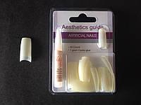 Накладные искусственные ногти GLOBOS N-AS4M