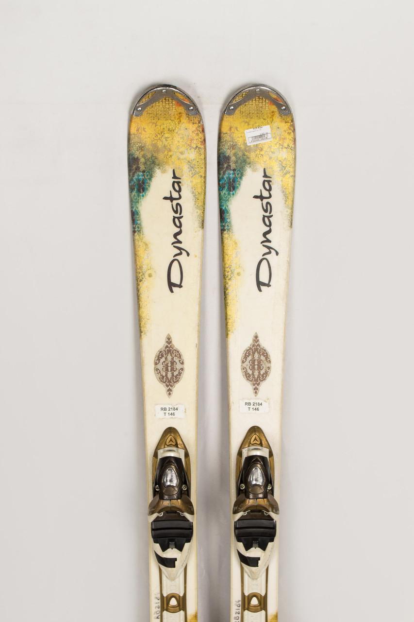 Лыжи Dynastar legend idyll