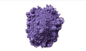 Пигмент сухой органический фиолетовый RL-W.  Color Index P.V.23