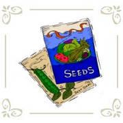 Семена овощных культур профи-упаковка