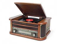 Ретро проигрыватель Soundmaster 540