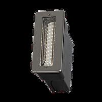 Встраиваемый LED светильник IP68 для уличной подсветки SpectrumLED LAVA 1,5W (серый)