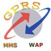 Настройки интернет GPRS,WAP,MMS китайского телефона
