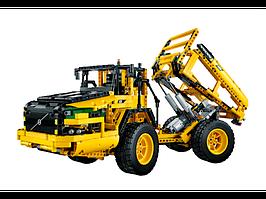 LEGO TECHNIC 42030 Экскаватор VOLVO