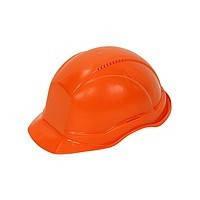 Каска защитная Оранжевый
