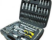 Профессиональный набор инструментов СТАЛЬ 108 единиц AT-1082