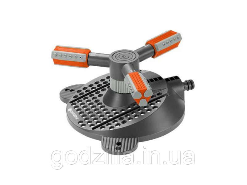 Многофункциональный спринклер GARDENA 2062-20