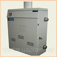 Газовый двухконтурный дым. котел ТермоБар КС-ГВ-20 ДS (20 кВт)