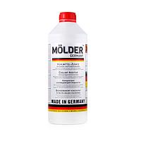 Антифриз концентрат MOLDER G12 (красный) 1,5л