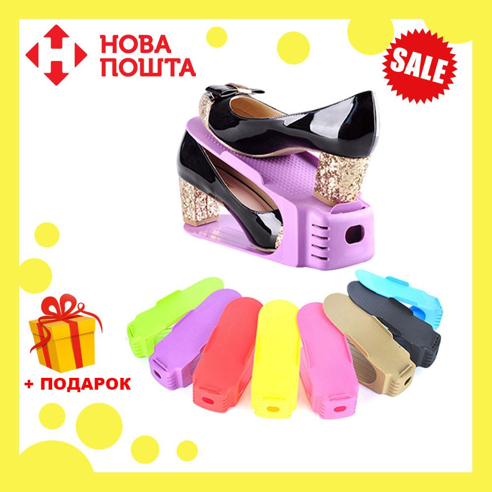 Подставка для обуви SHOES HOLDER | double shoe racks, фото 1