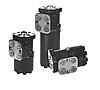Насос - дозатор VGHZS-1S-100-16-E, 100cm3/ob wal.12zub. Orbitrol.